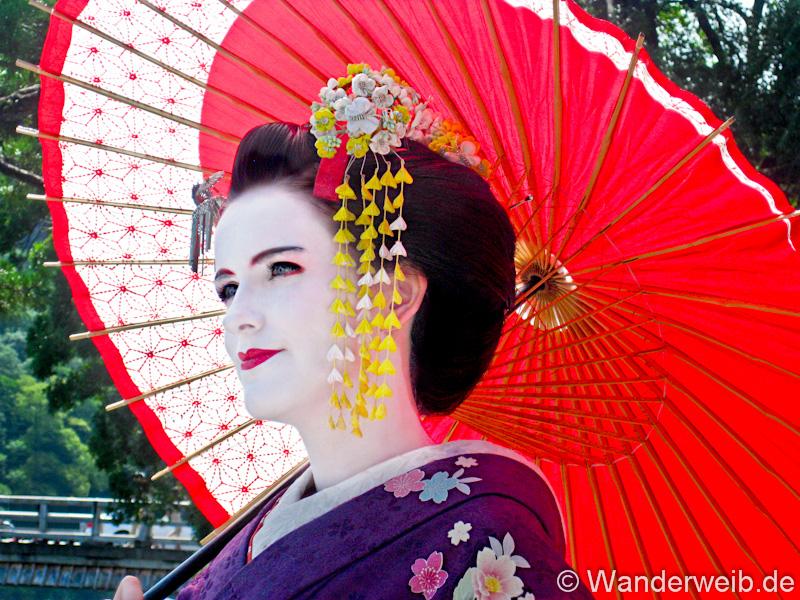 geisha (2 von 1)