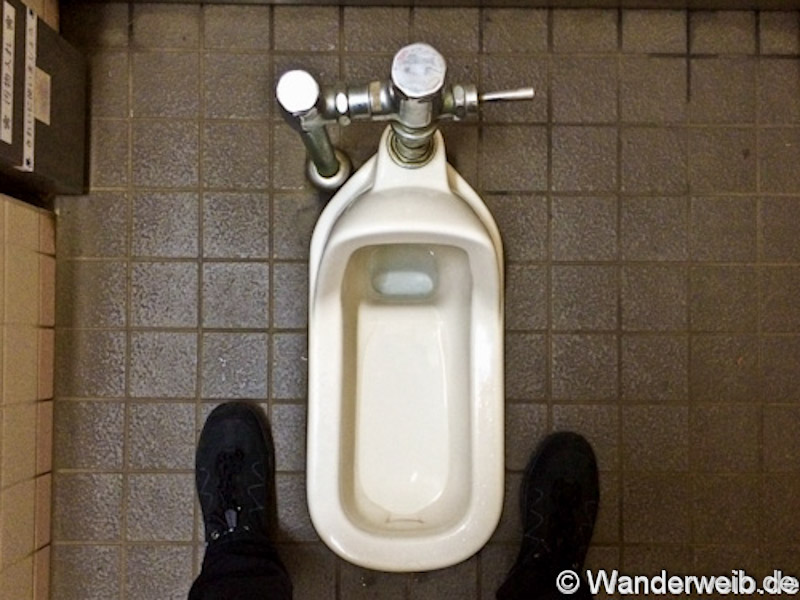 Japanische Toilette tipps wie du toiletten in benutzt und trotzdem trocken