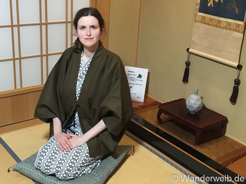 Dating-Stil in japan