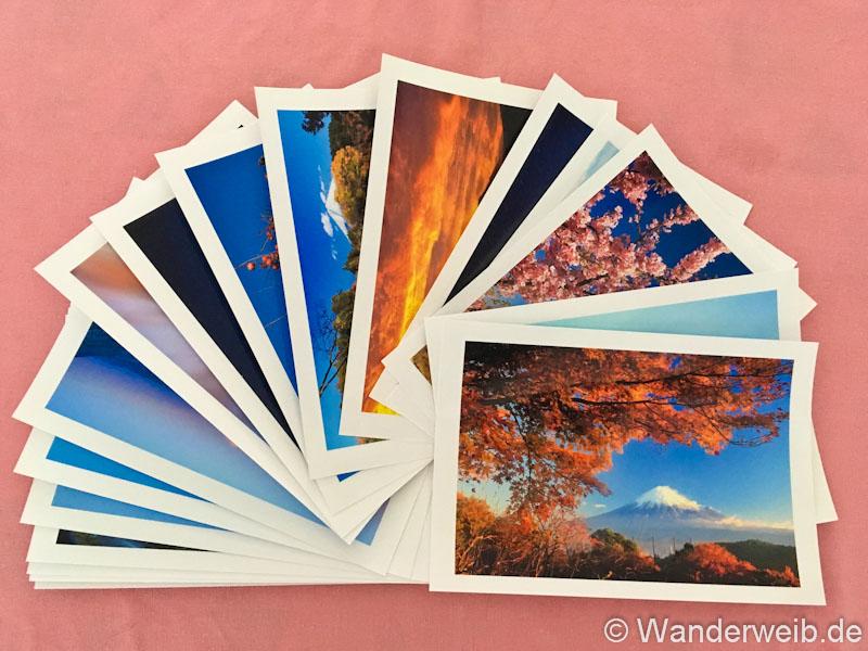 Tipps Japan Post So Verschickst Du Postkarten Von Japan Nach
