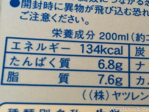 Tipps So Entzifferst Du Etiketten Im Supermarkt In Japan Wanderweib
