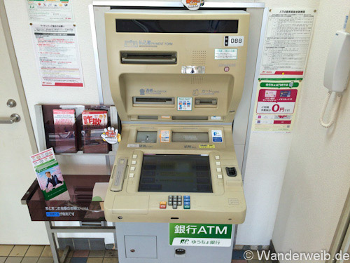 Tipps Geld Für Japan Umtauschen So Machst Du Alles Richtig